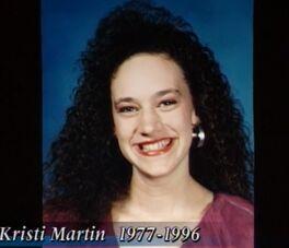 Kristi Martin