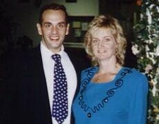 David and linda shublak