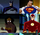 Justice League (Earth One)