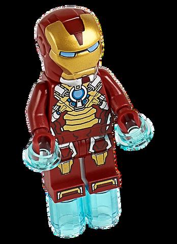 File:LEGO Iron Man.png