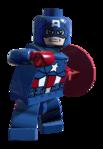 Captain America (Earth Four)