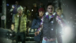 UntilDawn2012Characters