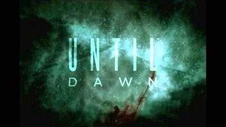 Until Dawn OST - Chris and Ashley