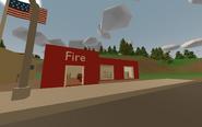 Tacoma - Fire Station
