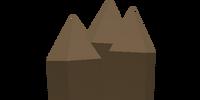 Pine Spikes