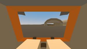 Skycrane-Seat