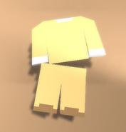 Animal suit
