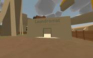 Seattle - Laundromat