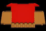 Spartan Top