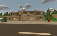 Everett - brown mansion