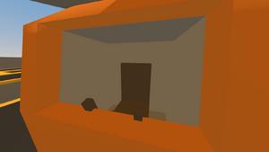 Skycrane-Interior