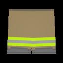 Firefighter Bottom