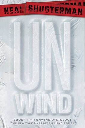 Unwind cover 4