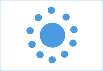 Rabinon Flag j