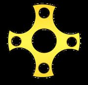 Holy Cross Ganon p