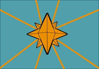 Atgolia Flag j