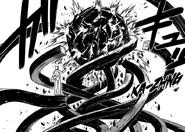 Fate traps Yukihime
