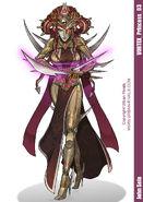 Vortex Princess 03