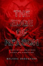 The Edge of Reason (Edge -1) by Melinda M. Snodgrass