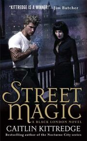 1. Street Magic (2009)