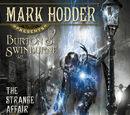 Burton & Swinburne series