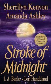 Stroke of Midnight (Nightcreature