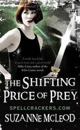 http://www.spellcrackers.com/Chapter_One_The_Shifting_Price_of_Prey