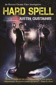 Hard Spell (Occult Crimes Unit Investigation -1)