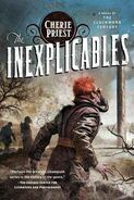 The Inexplicables (The Clockwork Century