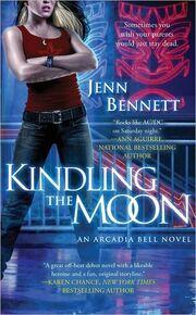 1. Kindling the Moon (2011)