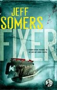 Fixer (Ustari Cycle) by Jeff Somers