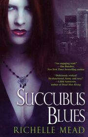 1. Succubus Blues (2007)