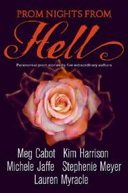Prom Nights from Hell (Short Stories from Hell) by Meg Cabot