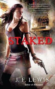 Staked - Gene Mollica
