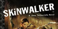 Jane Yellowrock series