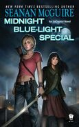 2. Midnight Blue-Light Special (2013)