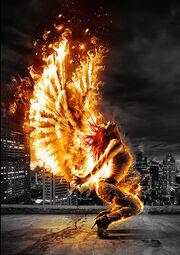 Fireborn TM