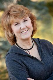 Jeanne C. Stein 2