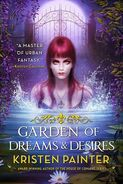 Garden of Dreams and Desires (Crescent City