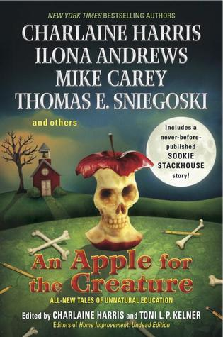 "File:4.1. ""Golden Delicious"" ~ An Apple for the Creature (2012) -Rick's novella- .jpg"