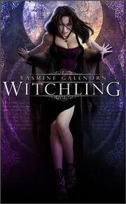 Book 03-witchling-Yasmine
