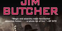 Dresden Files series
