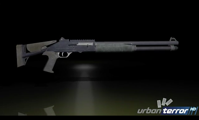 File:Benelli M4 Super 90.png