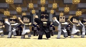 MinecraftStyle