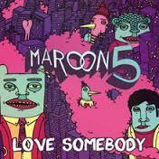 LoveSomebody