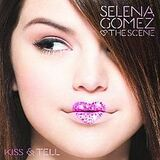 220px-Kiss Tell Selena