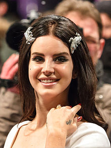 File:Lana Del Ray at the Echo music award 2013.jpg