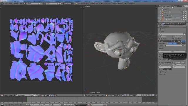 File:Model bakeing.jpg