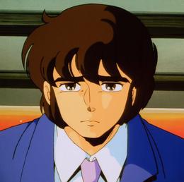 Tsubame - Date with a Spirit OVA