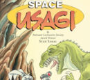 Space Usagi (collection)